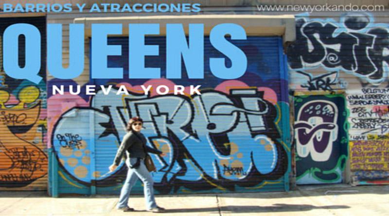 En Queens, NY se hablan mas de 160 idiomas. Queens10