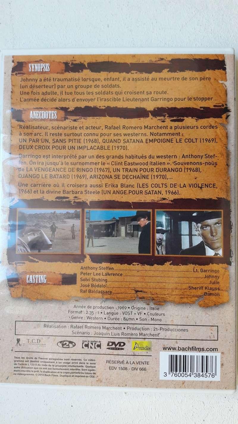DVD Spaghetti Western en 2015 - Page 4 20170518