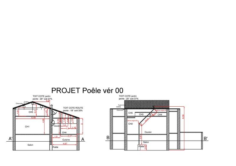 consolidation charpente exitante Poyle_10