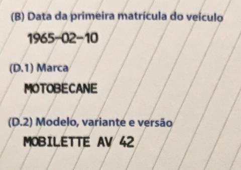 Como documentar en España una Mobylette motobecane av42s con documentación portuguesa La_fot11