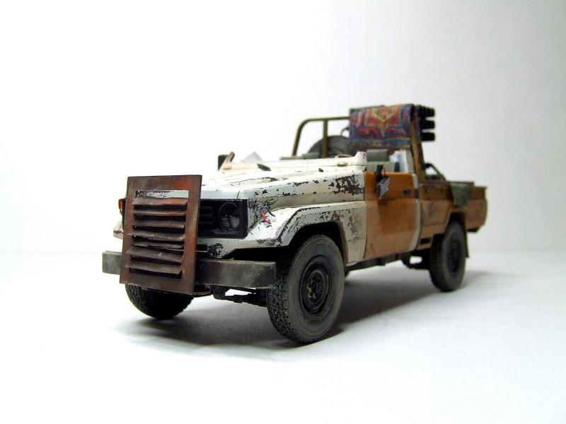Pickup 00211