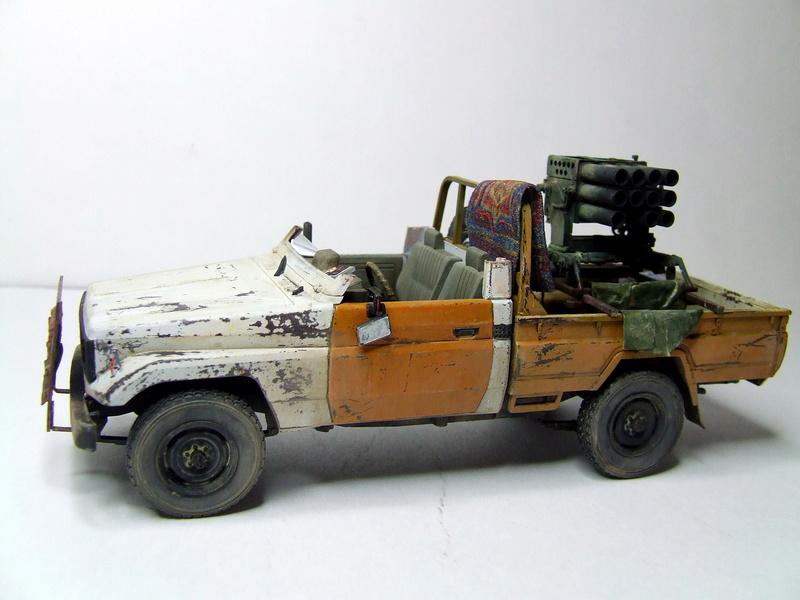 Pickup 00310