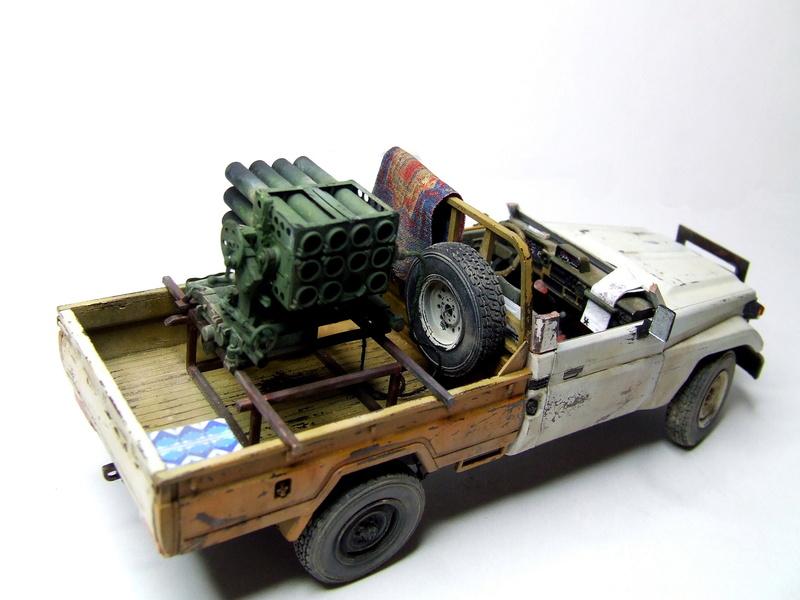 Pickup 00511