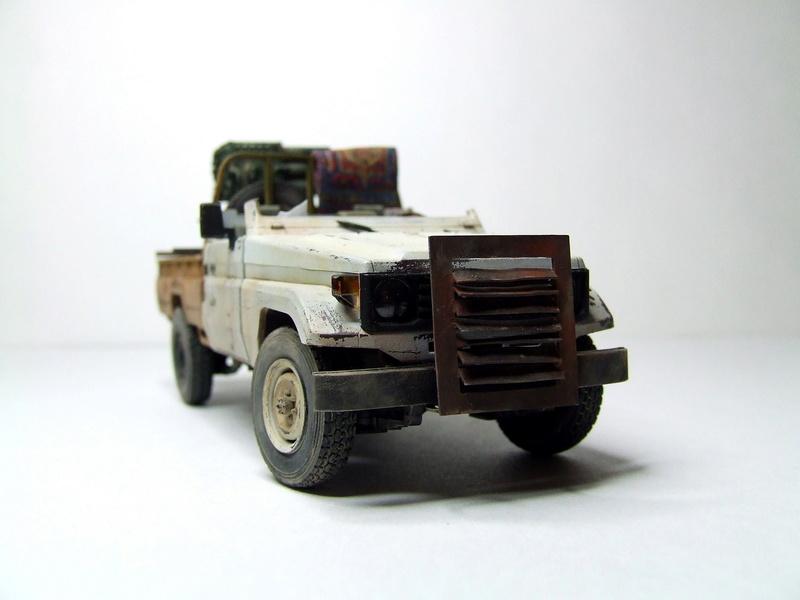 Pickup 00611