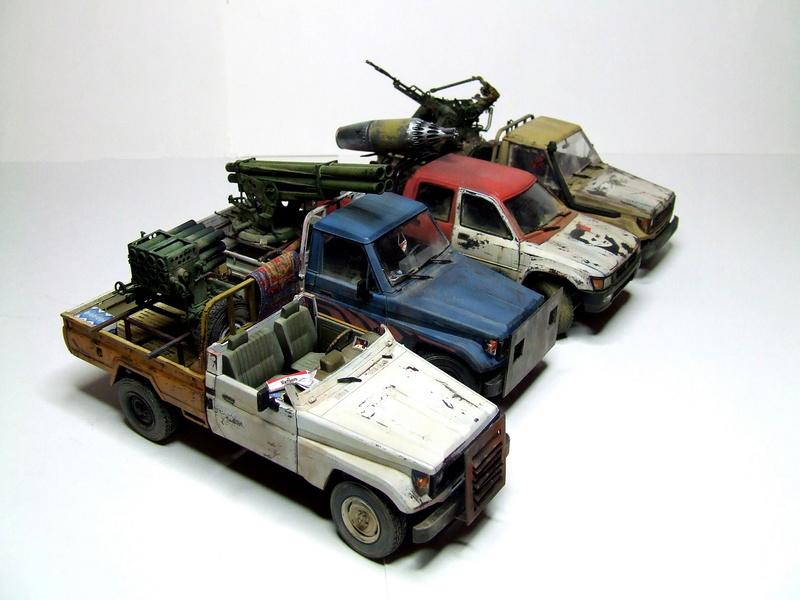 Pickup 00910