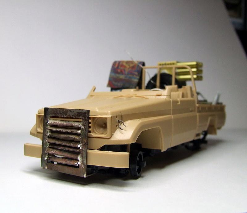 Pickup 01010
