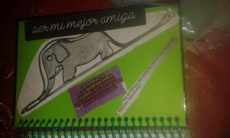 """""""La AGENDA loca"""" 20170611"""