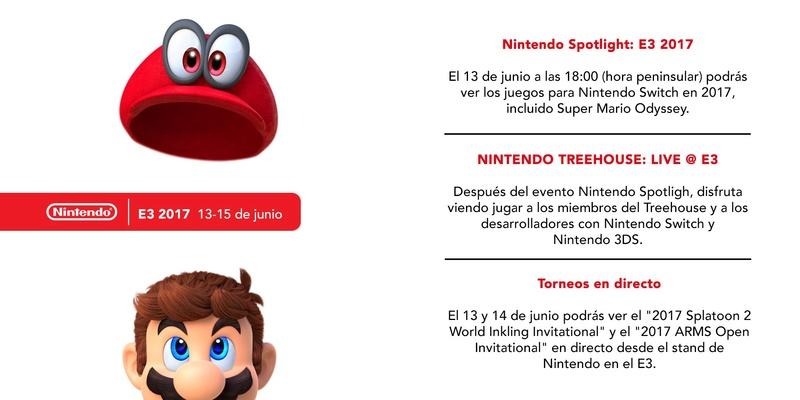 E3 de Nintendo Ninten10