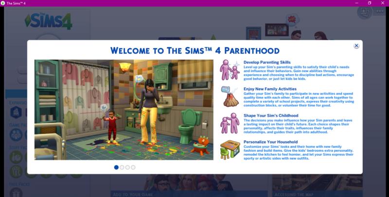 The Sims 4 Parenthood! - Page 3 Dffdok10