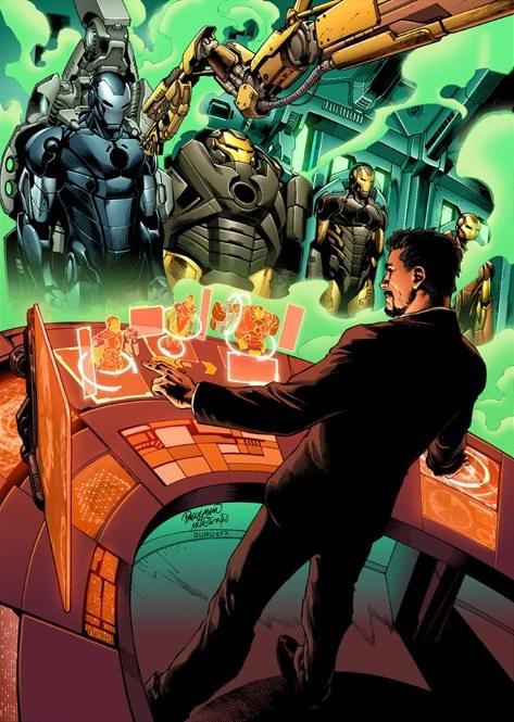 Ficha de Tony Stark Image110
