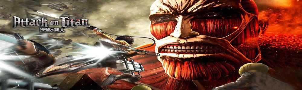 Attack On Titan - RC