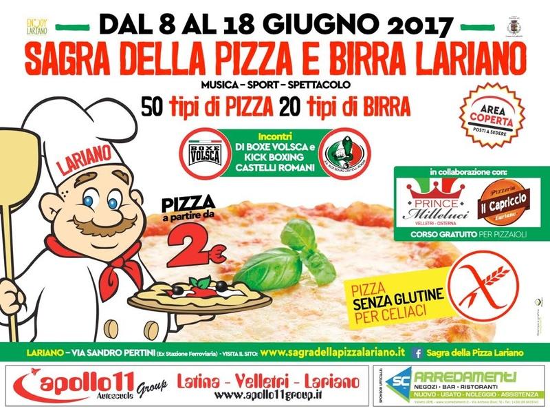 birra - Sagra della Pizza e Birra Lariano 4x3_sa10