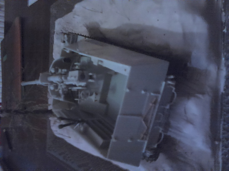 "sdkfz 164,le rhinocéros de l' EST [dragon]1/35 ""FIN"" 2111"