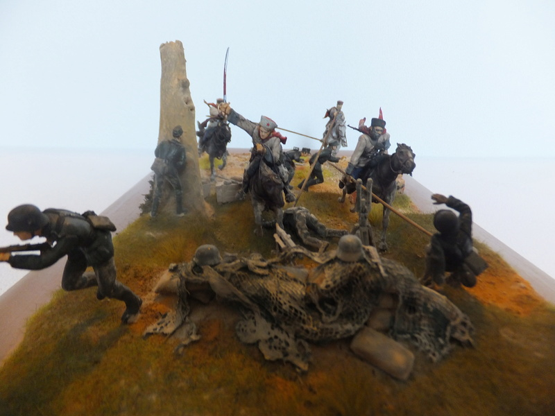 "la charge de la brigade légère,-[italeri, zvezda]cosaques contre wehrmacht 1/35 ""FIN"" Dscf8425"