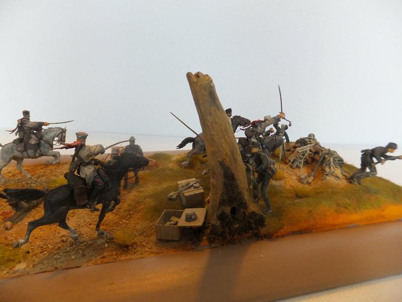 "la charge de la brigade légère,-[italeri, zvezda]cosaques contre wehrmacht 1/35 ""FIN"" Dscf8427"