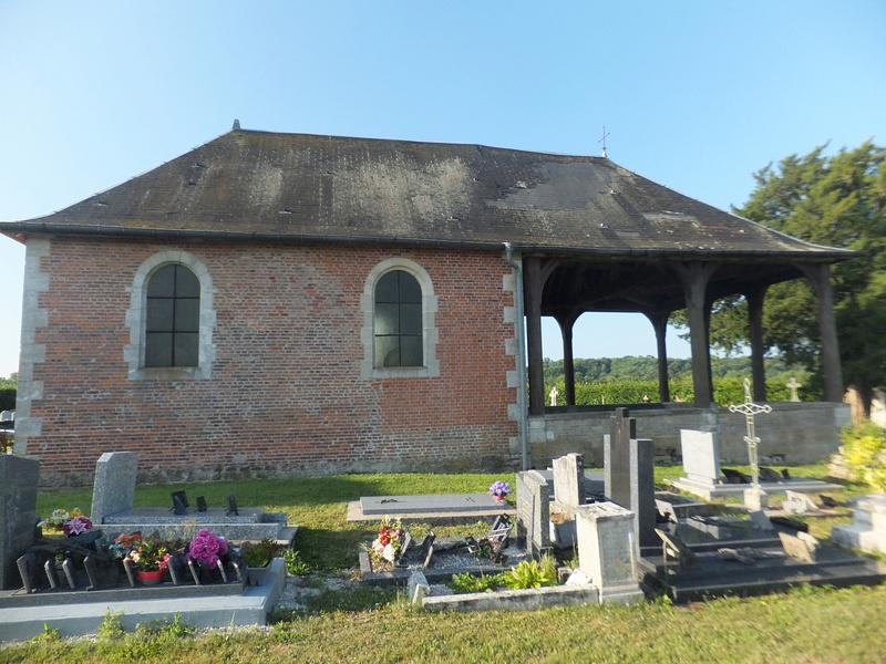 """Chapelle Saint Roch, Vienne le château """"Argonne 1916"""" ww1- 1/35 """"FIN"""" Dscf8635"""