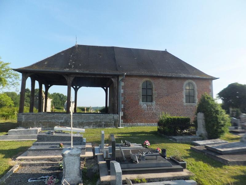 """Chapelle Saint Roch, Vienne le château """"Argonne 1916"""" ww1- 1/35 """"FIN"""" Dscf8637"""