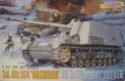 "sdkfz 164,le rhinocéros de l' EST [dragon]n° 6001 -1/35 ""FIN"" Nashor10"