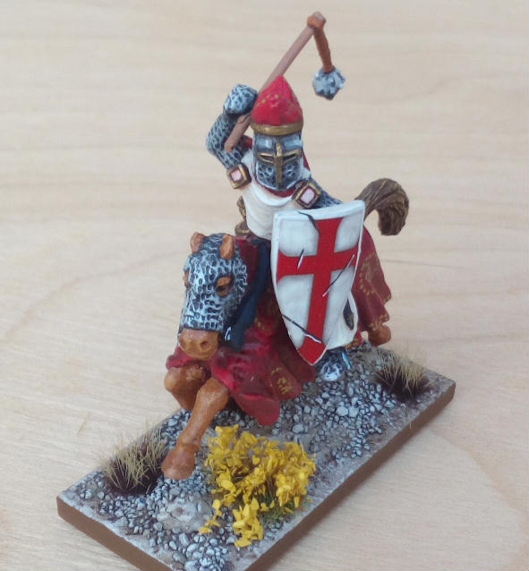Campagne des Baltes 1240-1242 - Page 2 15010