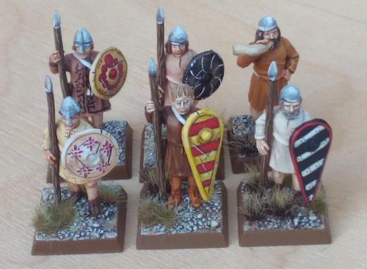 Campagne des Baltes 1240-1242 - Page 2 15810