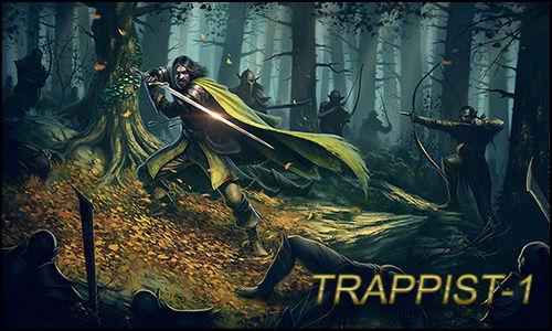 Forum de l'alliance TRAPPIST-1