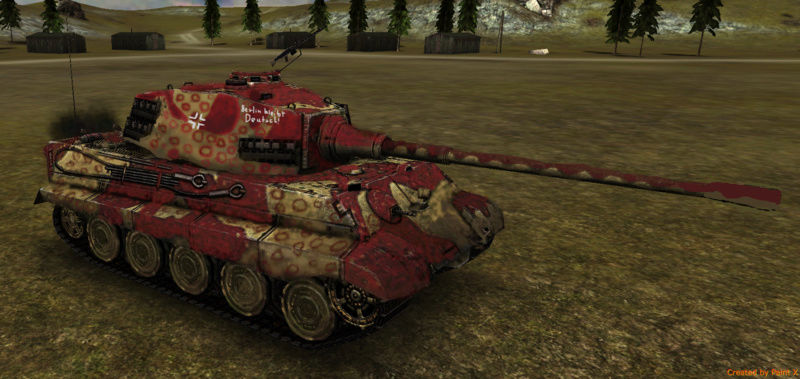 Most Wanted Tanks Screen10