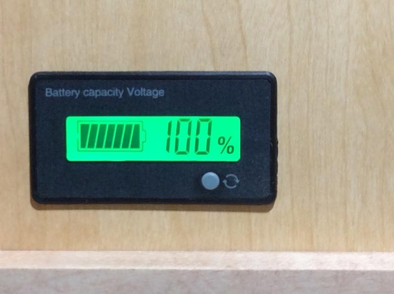 Afficheur d'état de la batterie Img_6516