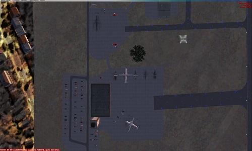 Cenário Três Lagoas 310