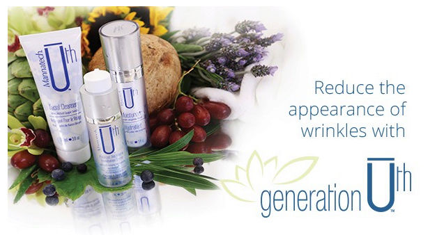 Amostra Fund Your Purpose- SKIN CARE GENERATION ŪTH™ Screen10