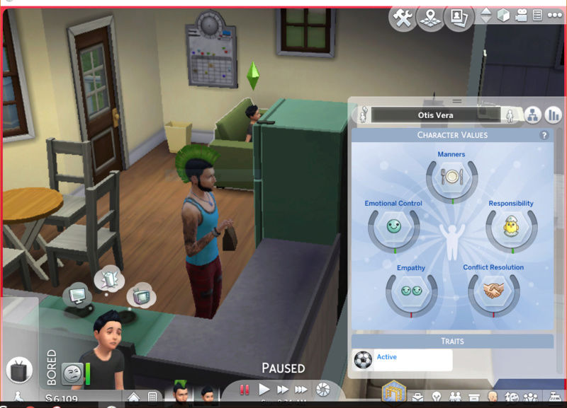 The Sims 4 Parenthood OUT NOW! - Page 5 Yay10