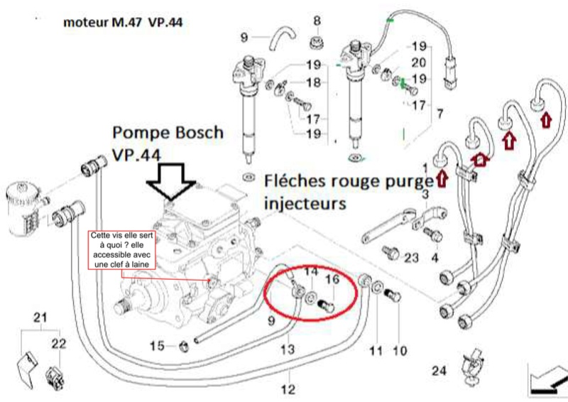 [ BMW E39 520d M47 an 2001 ] ne veut plus démarrer (résolu) - Page 2 Vis-la10