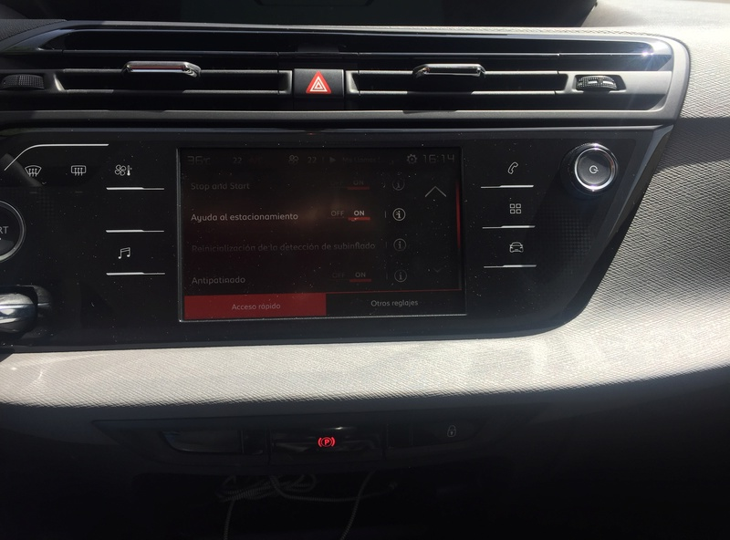 Carplay en acabado Live Img_7410