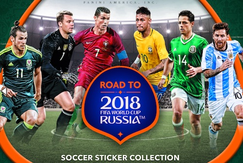 PES Road to The World Cup Rusia 2018 2017-p10