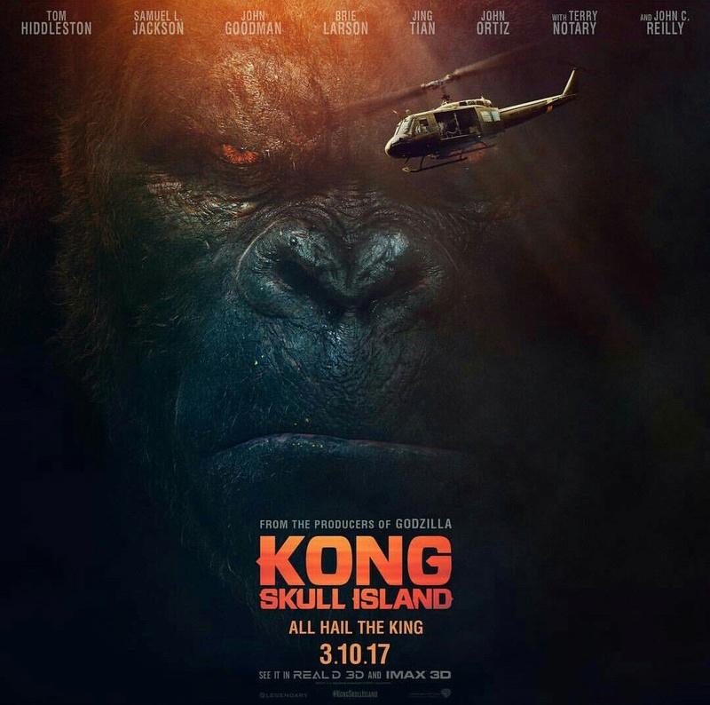 Stream filmova u terminima od 15:00 18:00 21:00 Kong10