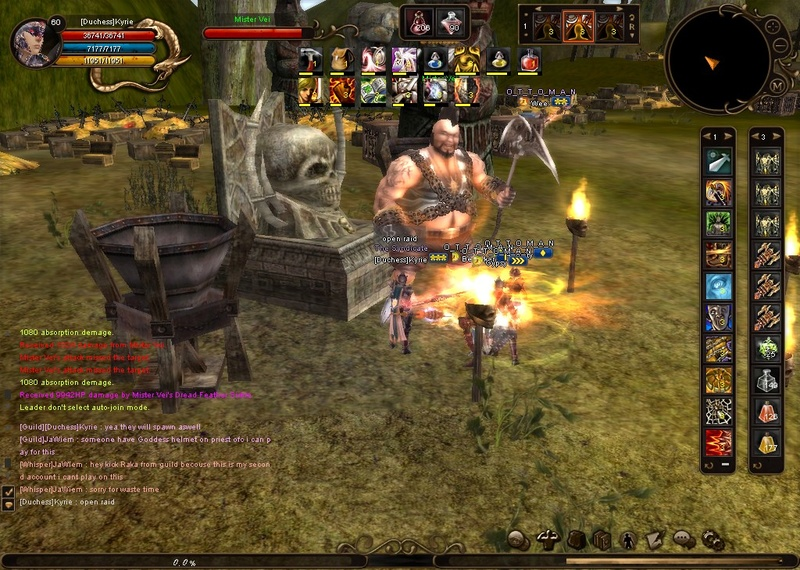 Infinity Gear Craze Shaiya12