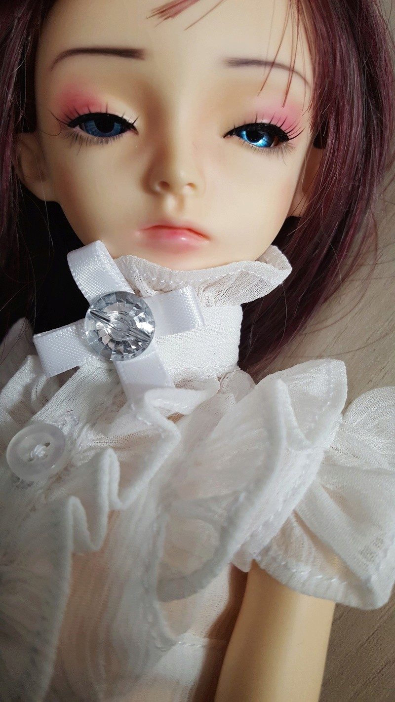 [VENDS] DOD MSD Kirill + Tête SD Migidoll limited 0210