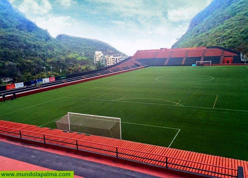 (Pedido) Estadio Silvestre Carrillo Silves10