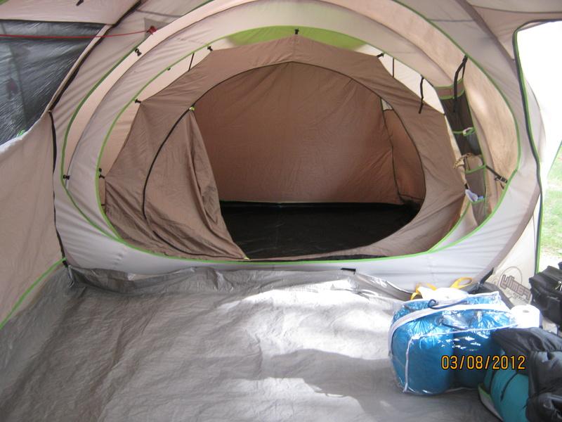 Tente Quechua 4.2 seconds Img_4110