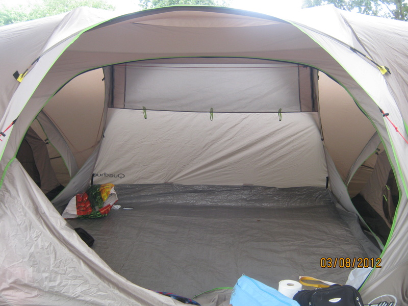 Tente Quechua 4.2 seconds Img_4111