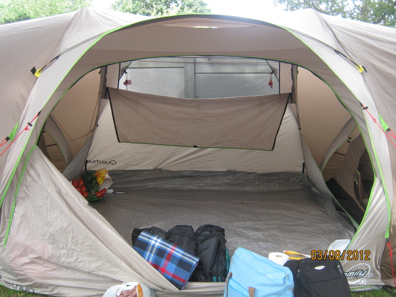 Tente Quechua 4.2 seconds Img_4112