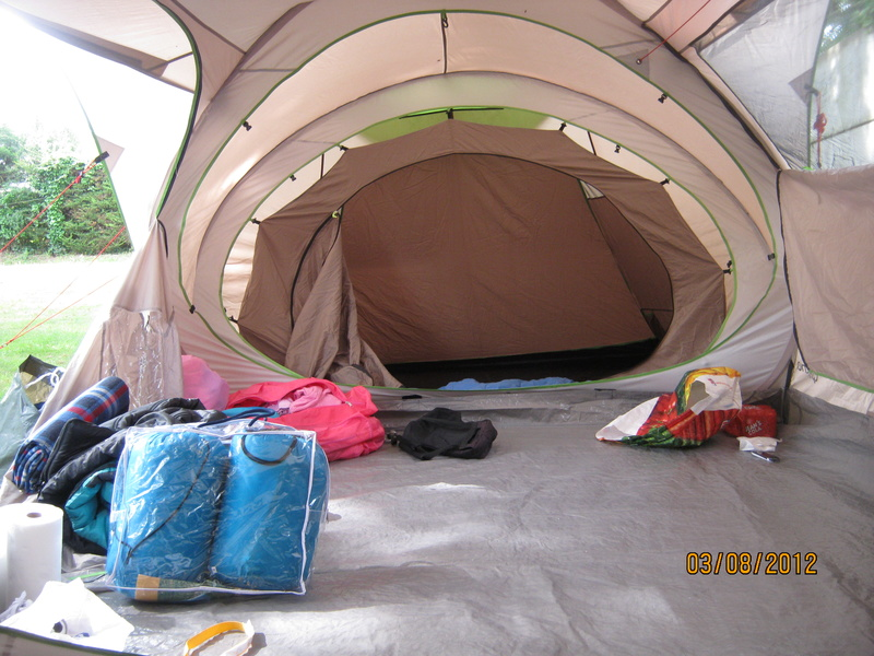 Tente Quechua 4.2 seconds Img_4113