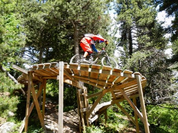 La Molina Bike Park 03-06-2017 Yndex10