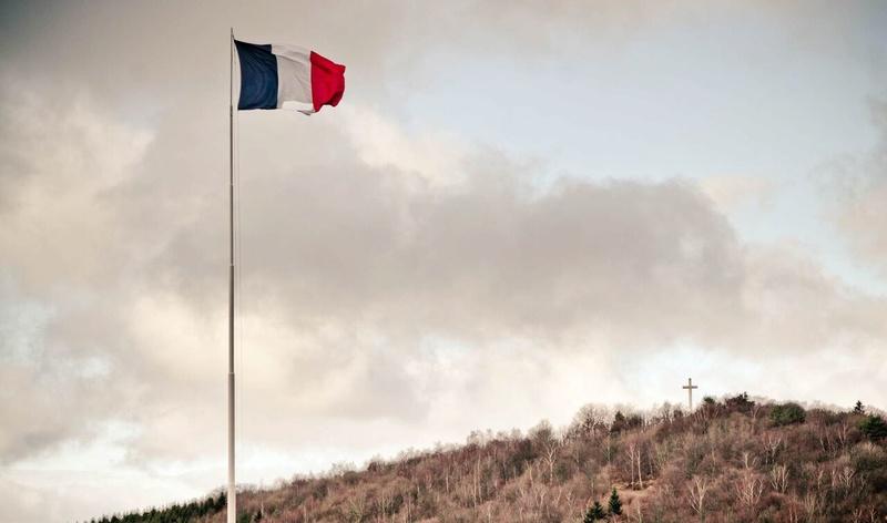 France Terrorisme le Combat