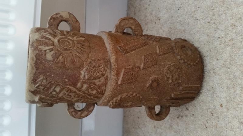 Troika style vase  14964910