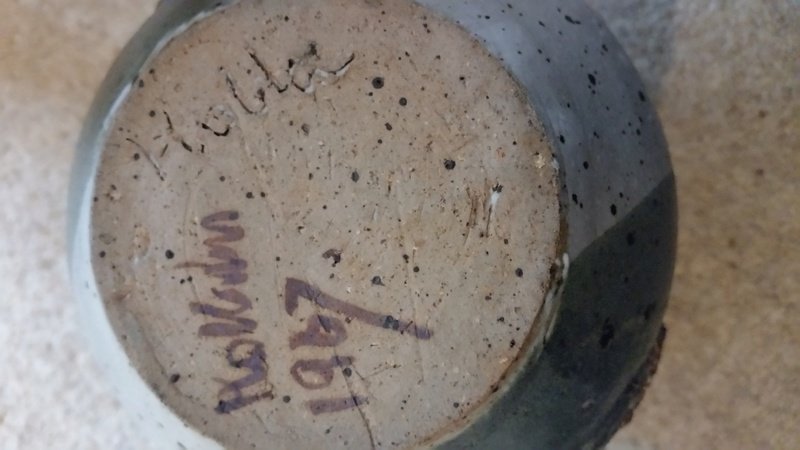 1967 kobla signed  pot 14964915