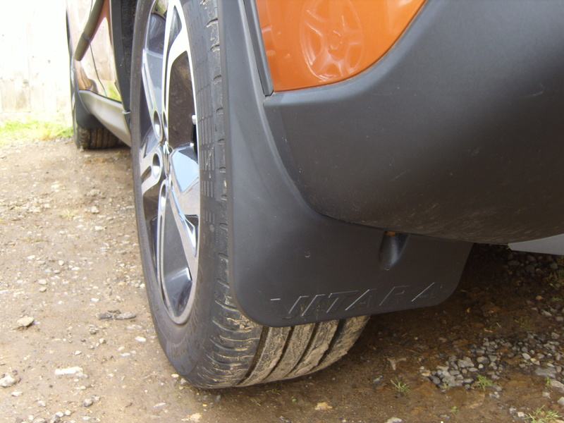 MUD FLAPS/GUARDS S1030217