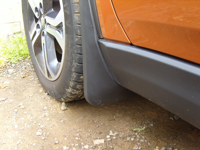 MUD FLAPS/GUARDS S1030219