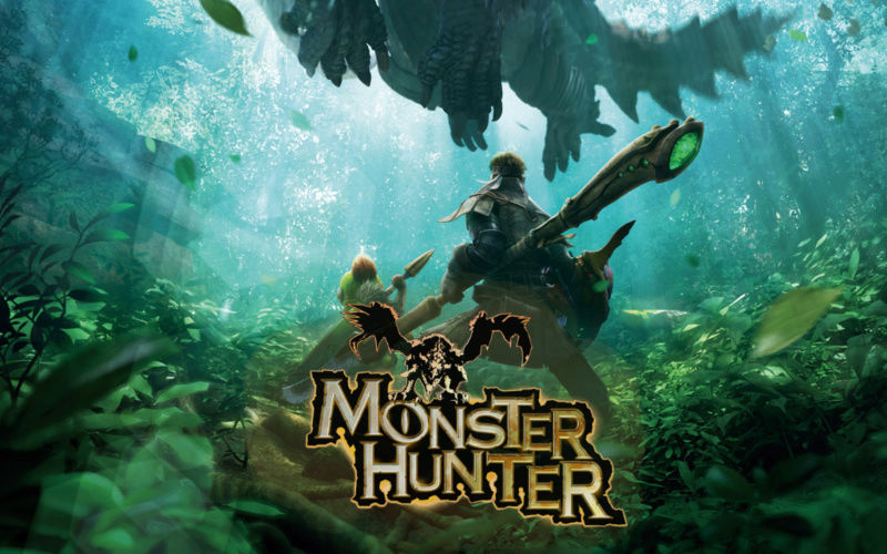Monster Hunter Roleplay: Join the Hunt Header11