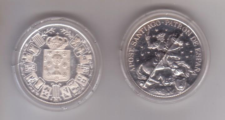 Monedas Conmemorativas Moneda10