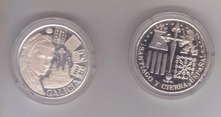 Monedas Conmemorativas Moneda11